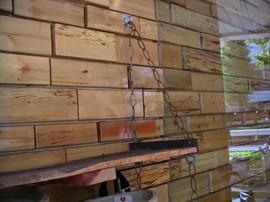 ACME FURNITURE,家具屋,目黒通り,ビンテージ家具,作り付け棚,2